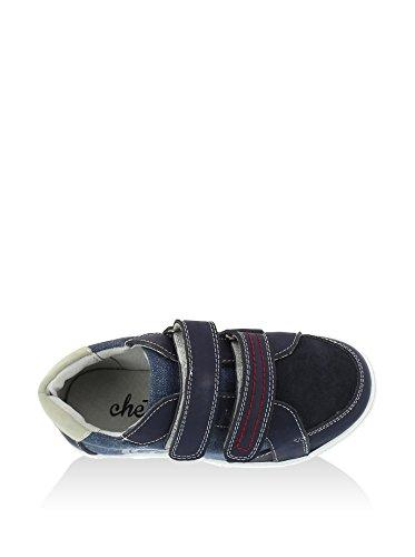 Sneaker enfant couleur gris - Marino1
