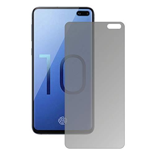 Für Samsung S10 Plus Schutzfolie Anti-See Soft Hydrogel TPU Displayschutzfolie - MMLC (A) (Für Band Watch Protector Leder)