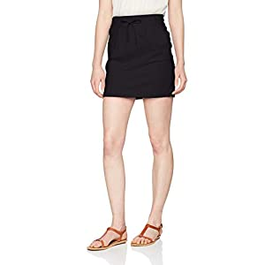 ONLY NOS Damen Onlpoptrash Easy Skirt PNT Noos Rock