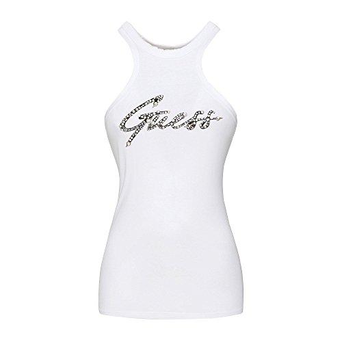 Guess Shirt White A000 J1300 W82I02 Weib