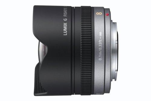 Imagen 2 de Panasonic H-F008E