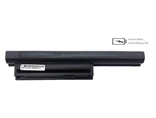 Ersetzt Laptop Akku VGP-BPL26 VGP-BPS26 VGP-BPS26A für Sony Vaio CA CB EG EH EJ EL SV VPC-CA VPC-CB Batterie 10.8V 4400mAh