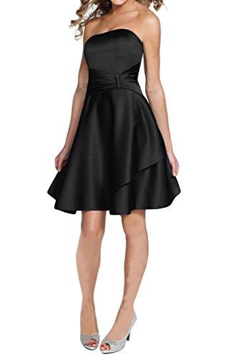 Gorgeous Bride - Robe - Femme Noir - Noir