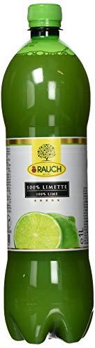 Rauch Culinary Limettensaft 100% (6 x 1 l)