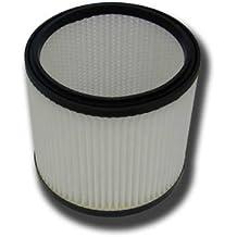 Parkside Lidl para aspiradora cartucho de bote para aspiradora en húmedo y seco filtro para aspiradora
