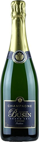 Jaques Busin Champagne Tradition Brut Grand Cru