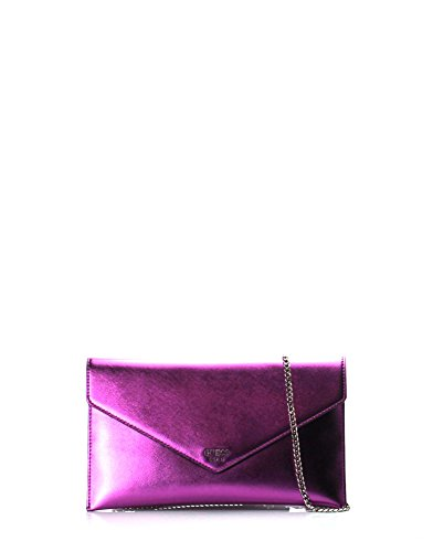 GUESS (Love Beat Mini) Pochette Tracolla Hot Pink ME654227
