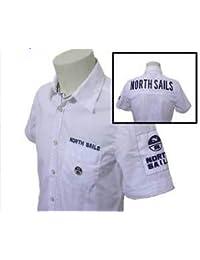 Amazon polo it Camicie shirt North Sails camicie T Abbigliamento e rrUqYx
