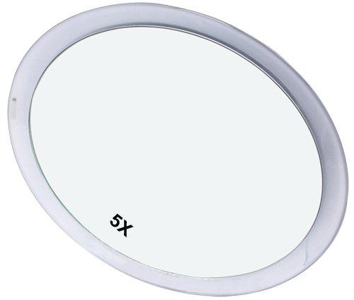 Remos - Miroir cosmétique - grossissant x 5