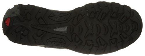 Salomon  Authentic LTR GTX, Chaussures de trekking et randonnée hommes Black