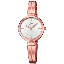 Watch LOTUS Women 18441/1 Pink