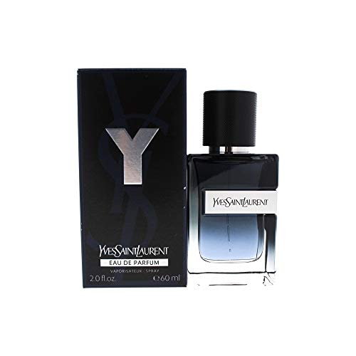 Parfum Yves Saint Laurent (Yves Saint Laurent YSL Y 60ml Eau De Parfum EDP Spray)