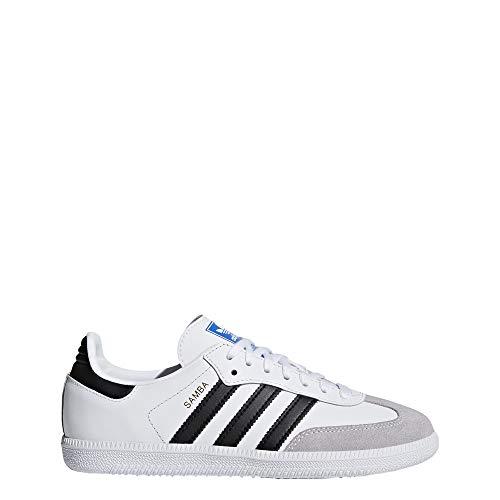 Adidas Samba Blanc 5