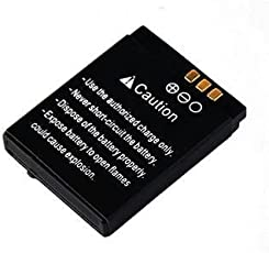 SaleOn 380mAh LQ-S1 Replacement Battery for DZ09 Smart Watch-343