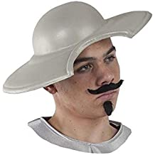 DISBACANAL Sombrero Don Quijote