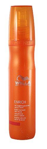 Wella Professionals Enrich unisex, Feuchtigkeitsspendender Leave-in Balm 150 ml, 1er Pack (1 x 1 Stück)