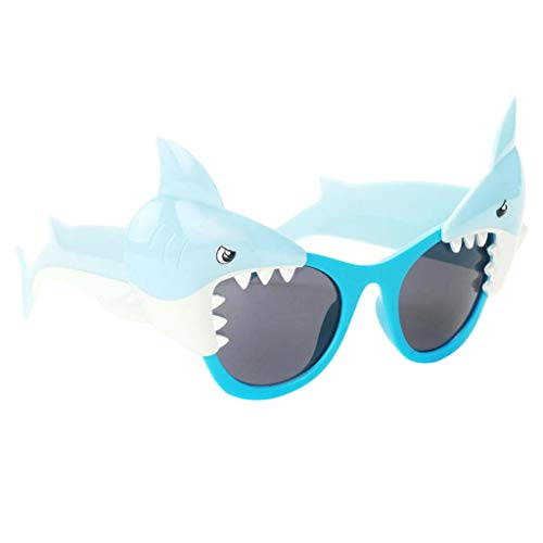 Fenteer Party Favors Lustige Sonnenbrill Partybrille SpaßbrilleLustige Augen Brille Gläser Kostüme Foto Requisiten - ()