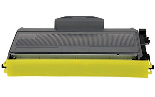 TONER EXPERTE Toner compatibile per Brother TN2120 TN2110 (2600 pagine) HL-2140 HL-2150 HL-2170 MFC-7320 MFC-7340 MFC-7440 MFC-7840 DCP-7030 DCP-7040 DCP-7045