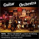 Guitar Orchestra by Various Artists