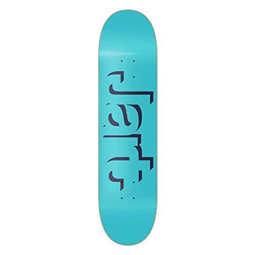 """Jart 3D 8.0"""" HC Skateboard Deck"""