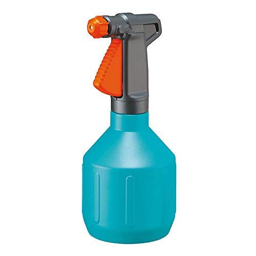 JY Handsprühgerät, Gartensprühgerät, 1-Liter-Handpumpen-Drucksprühgerät, tragbares Unkraut- / Bewässerungs- / Reinigungs- / Autowasch-Handgartensprühgerät