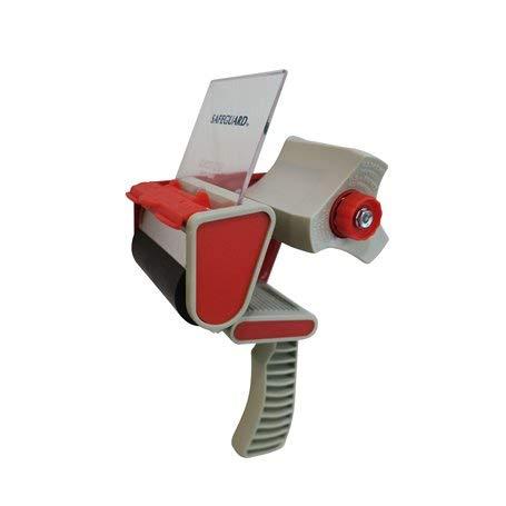 Vorreiber aus Kunststoff 50 mm