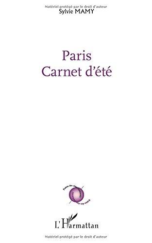 Paris : Carnet d't