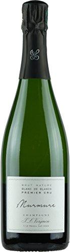 Vergnon Champagne Murmure Nature