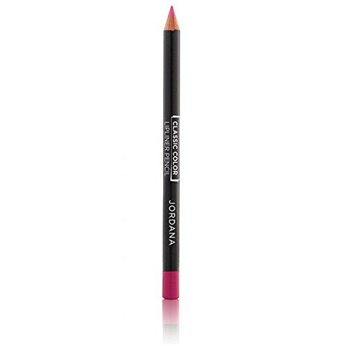 Jordana Longwear Lipliner Pencil 08 Pink Blast by Jordana Cosmetics