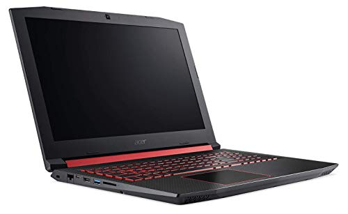 Acer Nitro 5 AN515-52 15.6-inch Laptop (eighth Gen Intel Core i5-8300H/8GB/1TB/Home windows 10 Home 64-bit/4GB NVIDIA GeForce GTX 1050 Graphics) Image 10