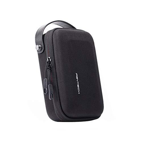 Haludock Sealed Wasserdichter tragbarer Mini-Hartbeutel-Aufbewahrungskoffer für DJI OSMO Pocket