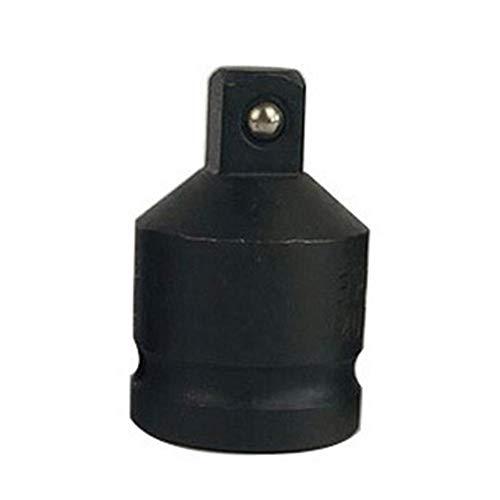 Reducer-adapter-set (lā Vestmon Impact Adapter und Reducer Kit - Edelstahl Socket Extension Kit 3/8 Zoll to 1/2 Zoll Adapter)