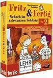 Fritz & Fertig! Folge 2: Schach im schwarzen Schloss (PC) Bild
