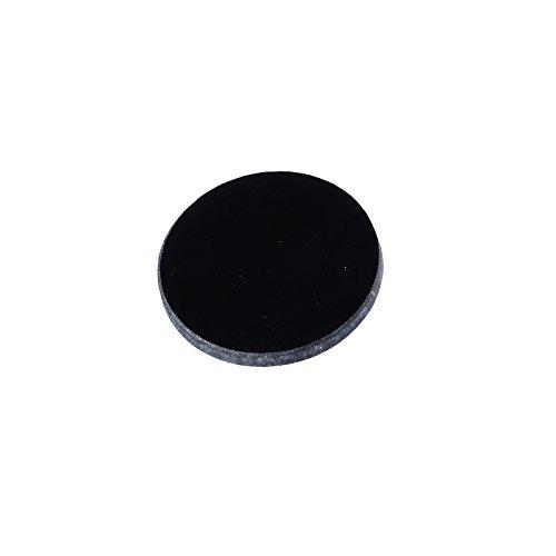GOZAR 365Nm UV-Taschenlampe Sichtbare Filter-Objektiv 1Pcs