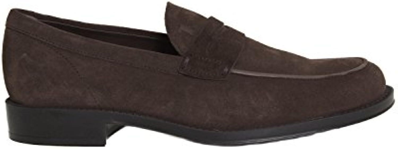 Tod's Mocassino Uomo Mod. XXM0UD00640  Zapatos de moda en línea Obtenga el mejor descuento de venta caliente-Descuento más grande