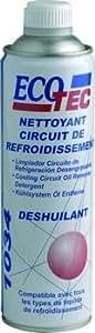 Nettoyant / Deshuilant circuit de refroidissement - 1034