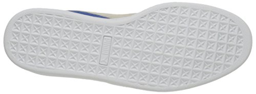 Puma Suede Classic + Herren Sneakers Olympian Blue-White