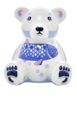 Ritzenhoff 2590017 Mini Teddybank Kunath Eisbär' H13