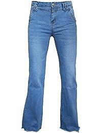 Amazon.es: Pantalones Sexy Jeans: Ropa
