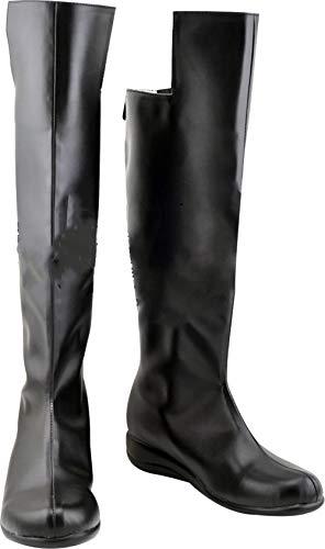 Uta Prince Kostüm Sama No Cosplay - GSFDHDJS Cosplay Stiefel Schuhe for Uta no Prince sama 2 Kurusu Syo