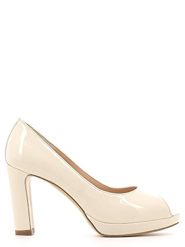 Grace shoes 1009 Decollete' Donna Beige 35