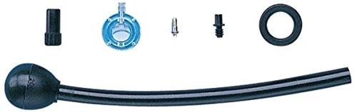 Keeler 1514-p-7028Pneumatische Tests Adapter für Vista Lichtwellenleiter, neue Standard und Pocket Otoskop