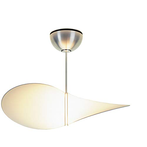 serien.lighting - Propeller Deckenventilator / -leuchte, 42 cm