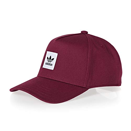 adidas Originals Aframe Cap One Size Collegiate Burgundy White