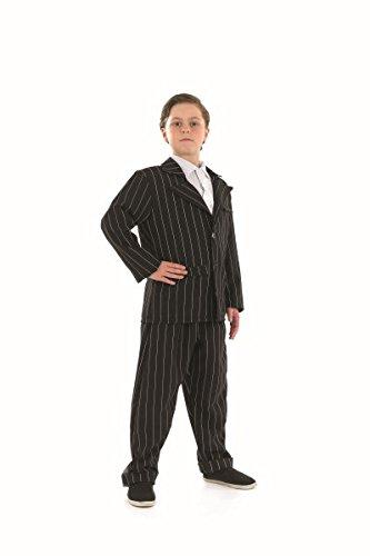 nder Kostüm (Gangster-kostüm Für Kinder)