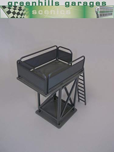 Greenhills Scalextric Slot Car 1:32 Scale Starter