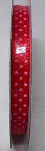 nastro-nastri-doppio-raso-pois-larghezza-10-mm-lunghezza-50-metri-rosso