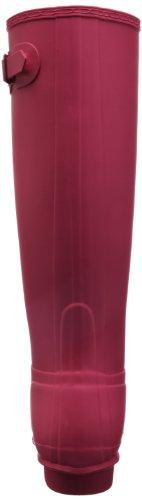 Hunter Original Classic, Bottes de Pluie Adulte Mixte Rose (fuchsia)