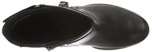 Marco Tozzi Premio 25460, Bottes Classiques Femme Noir (BLACK ANTIC 002)