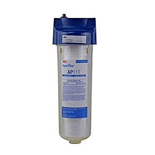 3M Aqua-Pure Whole House Water Filtration System - Model AP11T